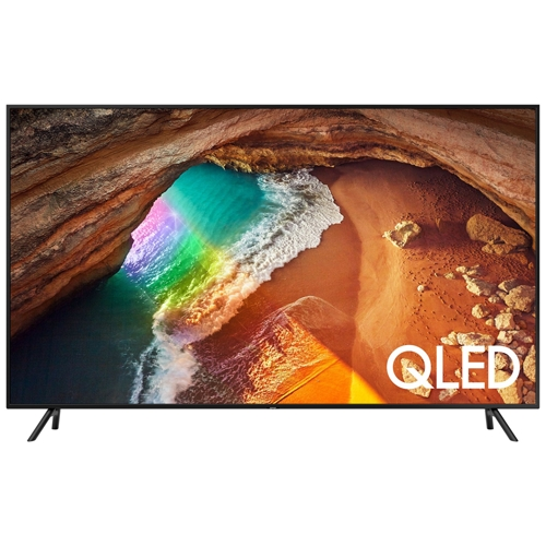 """טלוויזיה """"75 QLED 4K SMART דגם: QE75Q60R"""