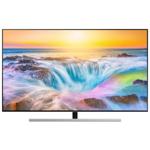 """טלוויזיה """"55 QLED 4K SMART Full Array דגם:QE55Q80R"""