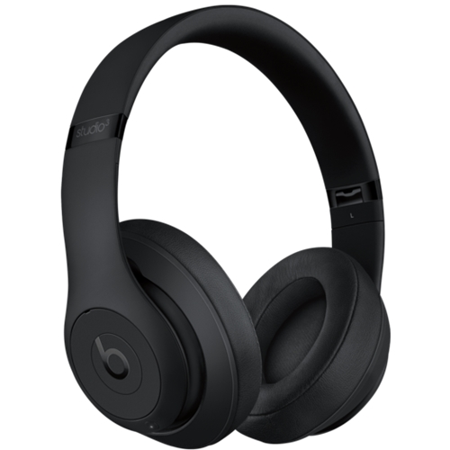 אוזניות Beats Studio3 Wireless Over-Ear Headphones