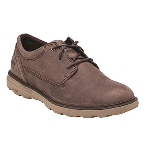 נעלי נוחות עור גברים Caterpillar קטרפילר דגם Oly