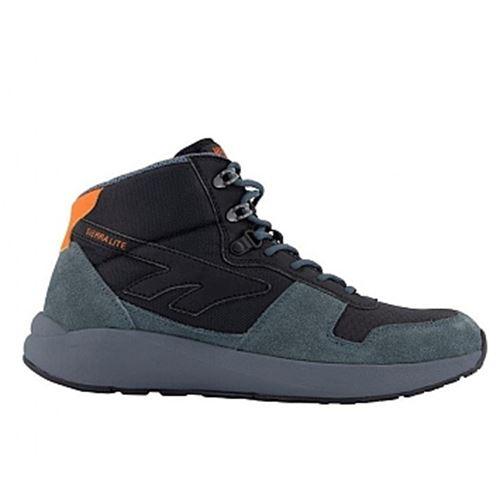 נעלי הליכה וטיולים גברים Hi-Tec הייטק דגם Sierra