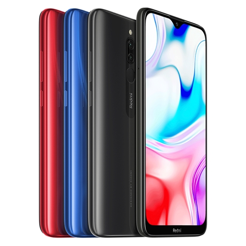 סמארטפון Redmi 8 64GB