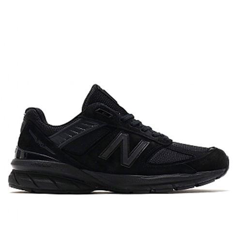 נעלי ספורט לגברים New Balance ניו באלאנס דגם 990V5 רוחב 2E