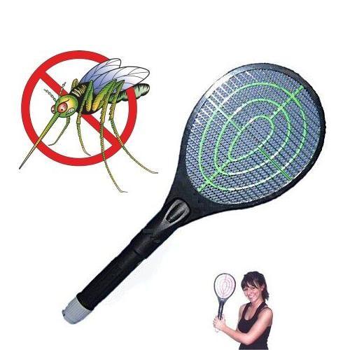 מדהים מחבט טניס קוטל יתושים/זבוביםמחבט טניס קוטל יתושים/זבובים דגם BO-47