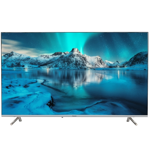 "טלוויזיה 65"" LED 4K Android TV דגם TH-65GX650L"